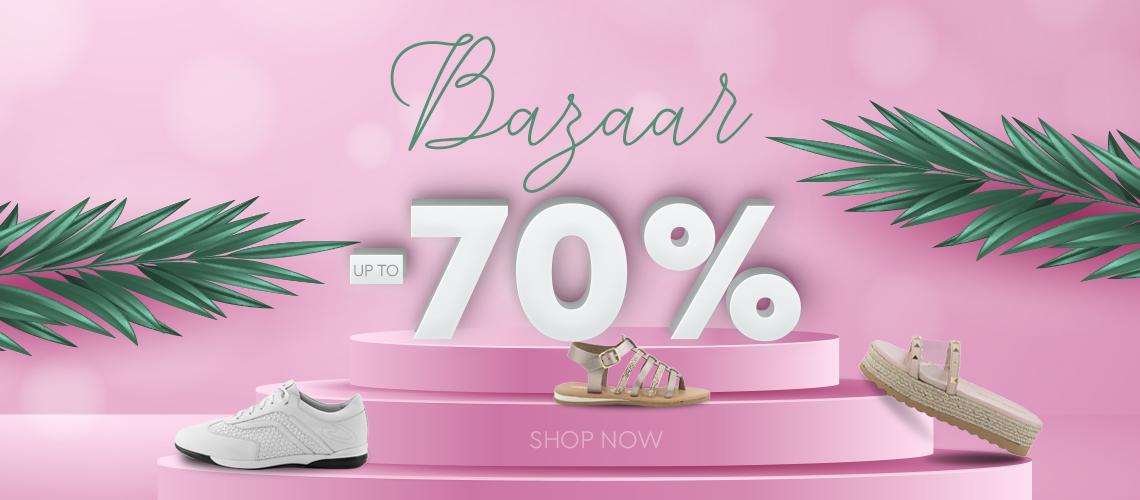 bazaar εκτπωσεων