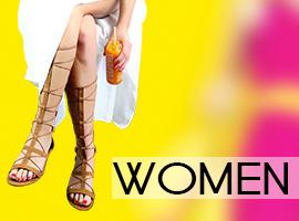 Γυναικεια Παπουτσια