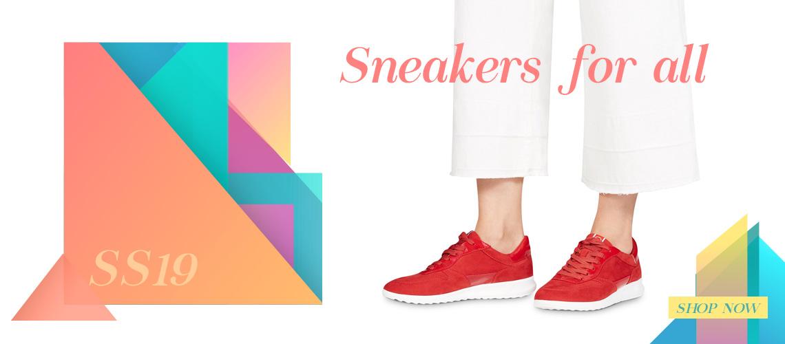 gynaikeia sneakers