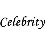 Celebrity