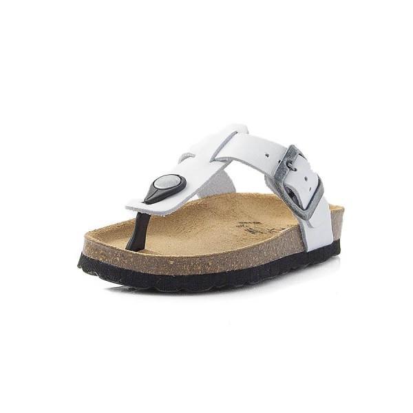 3935bb99476 E-shoes Παιδική Σαγιονάρα Plakton (971460L White)