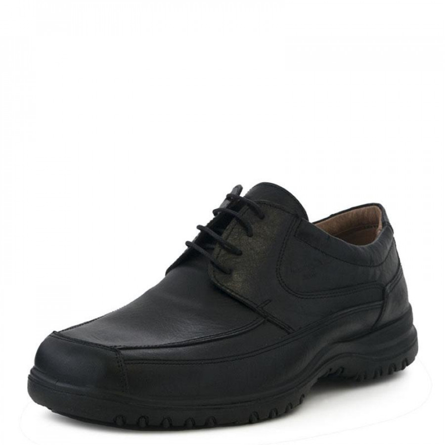 a78ae31615 Ανδρικά Παπούτσια Boxer14587 Black