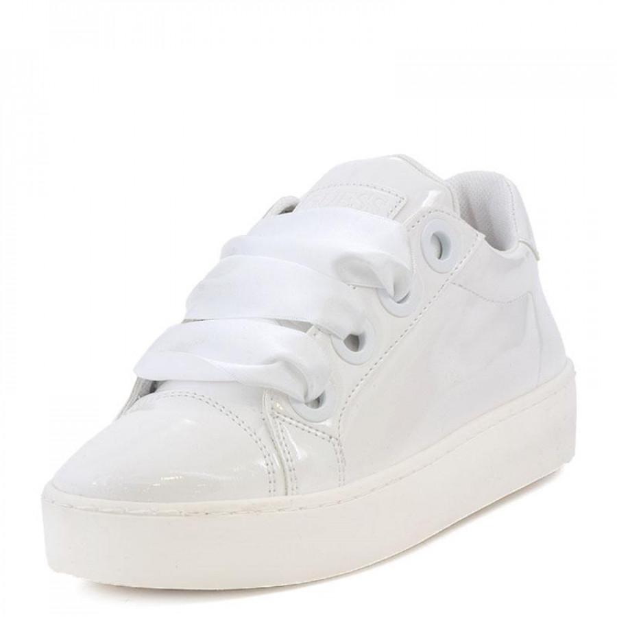 Γυναικεία Sneakers Guess UrnyFLURN1 White  3714aa87adf