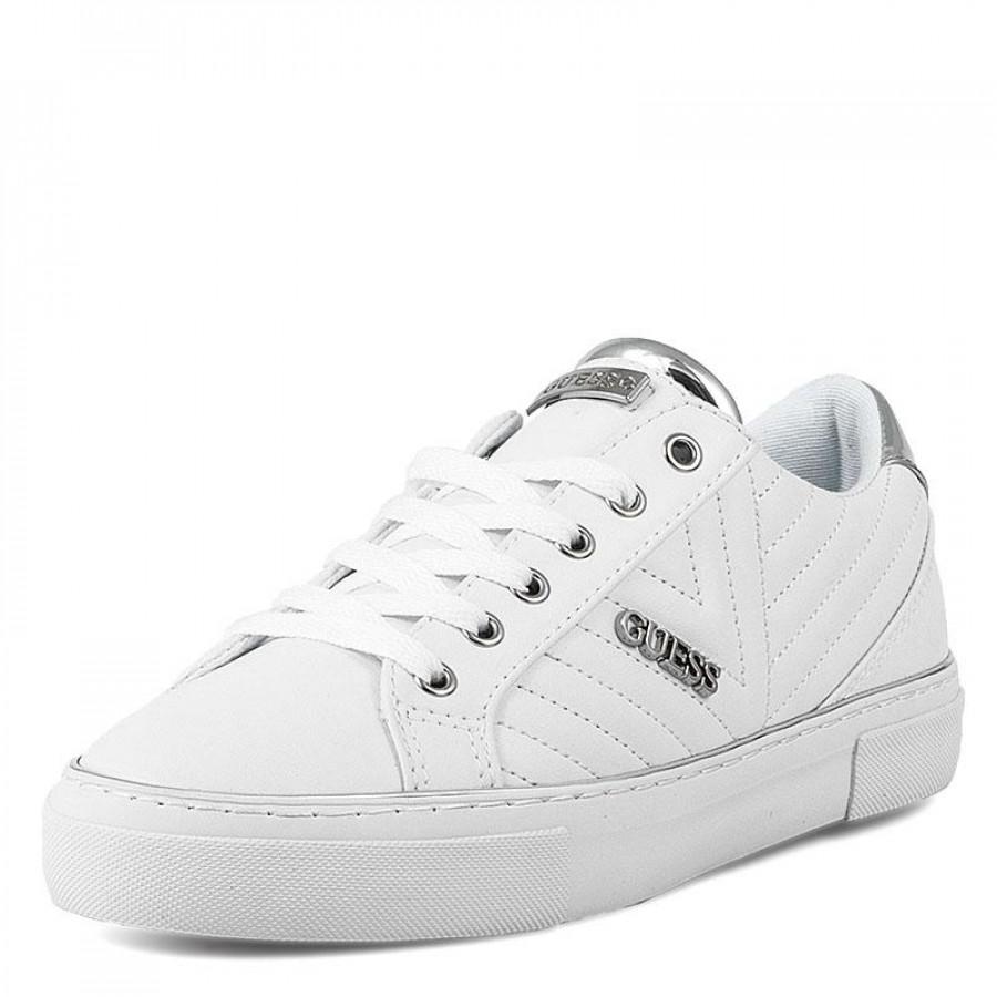 Γυναικεία Sneakers Guess GroovieFL5GRV White  a86d519212f