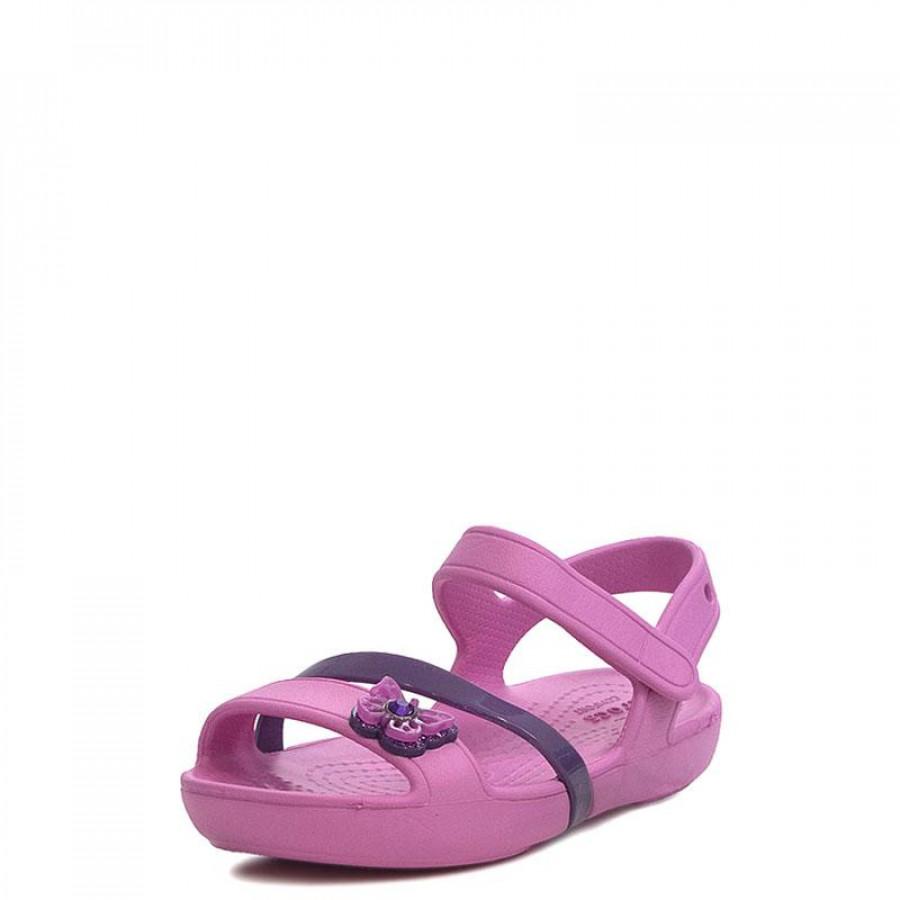 701a26fe8d1 Lina Sandal Kids Crocs205043 Party6U9 | E-SHOES.GR