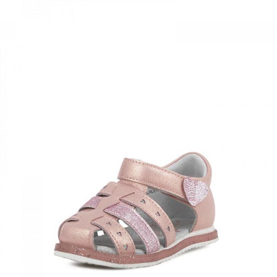 da88f77d7cb Παιδικά Πέδιλα IQ KidsArlene130 Pink | E-SHOES.GR