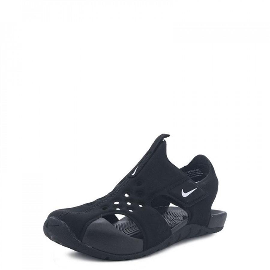 Παιδικά Πέδιλα Nike Sunray Protect 2943826-001 Black  acd5ac21916