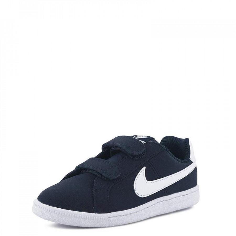 Παιδικά Αθλητικά Nike Court Royale PSV833536-400 Blue  9900328270a