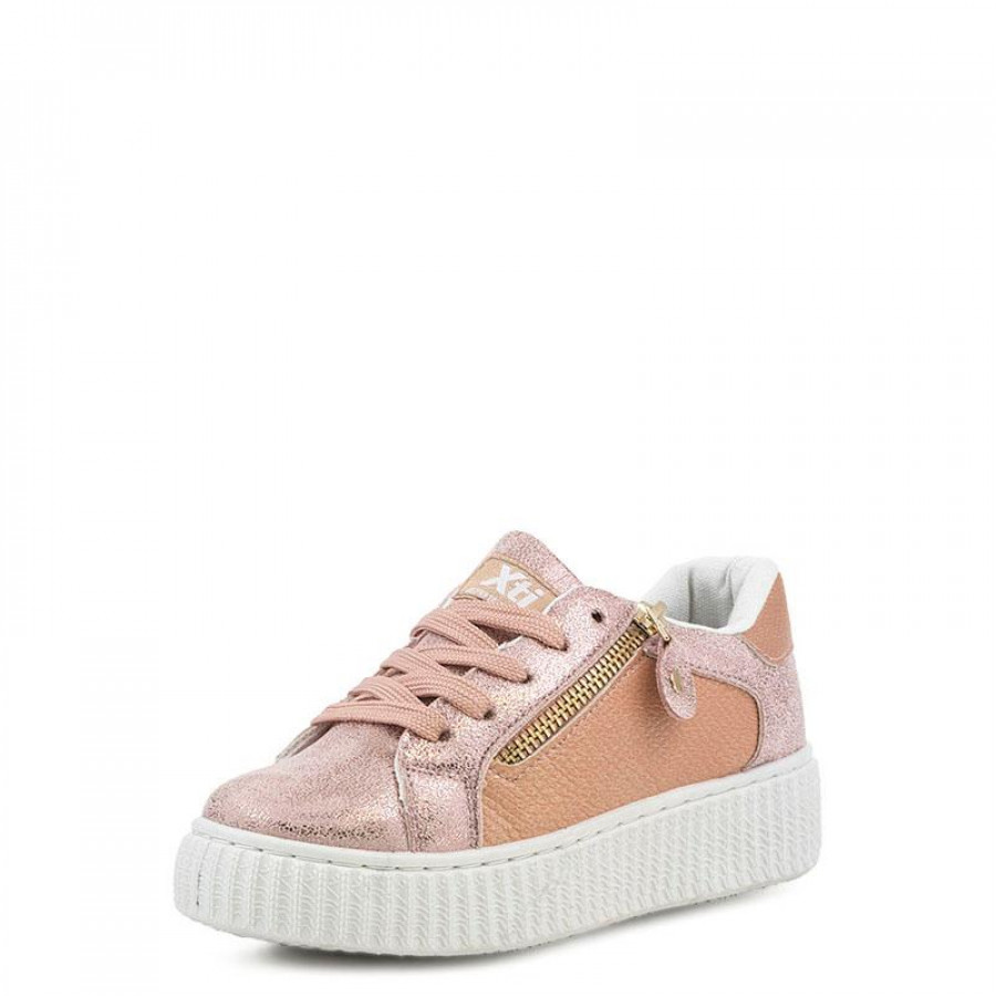 9692fb5bcb5 Παιδικά Sneakers Xti55508 Nude | E-SHOES.GR