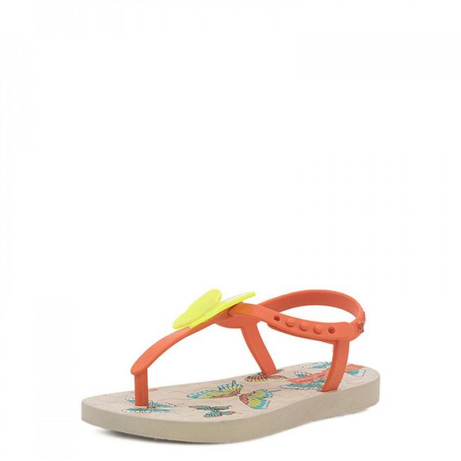 Παιδικά Πέδιλα Ipanema780-4374 Orange  c1d45e72508