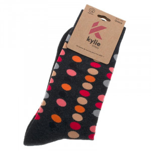 Κάλτσες One Size Kylie Crazy Socks