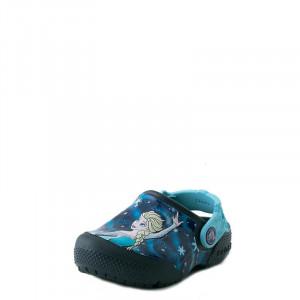 FunLab Frozen Crocs