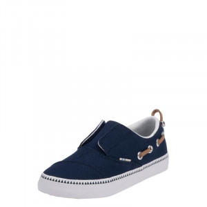 Slipon Canvas Youth Toms