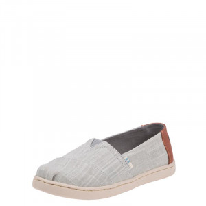Alpargata Line Rope Youth Toms