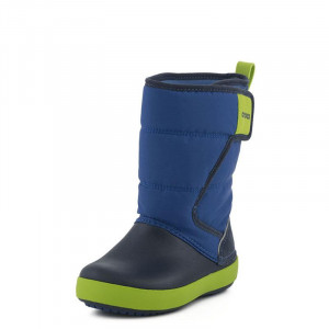 Lodge Point Snow Boot K Crocs