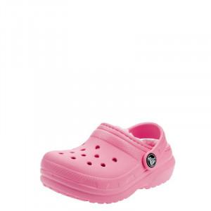 Classic Lined Clog K Crocs