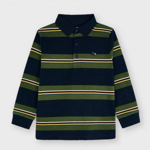 Παιδικές Μπλούζες Μακρυμάνικες Polo Mayoral