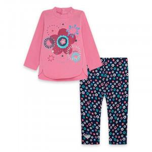 Παιδικό Σετ Μπλούζα Με Κολάν Tuc Tuc