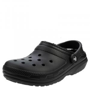 Classic Lined Clog Mn Crocs