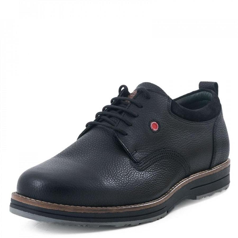 Ανδρικά Oxford RobinsonR1635 Black  b11475ef32d