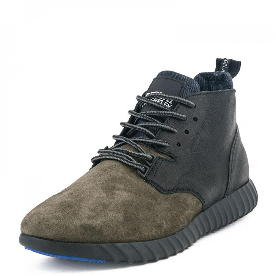 b2cc7f43b30 Ανδρικά Casual Otay ReplayRS410010L Taupe | E-SHOES.GR