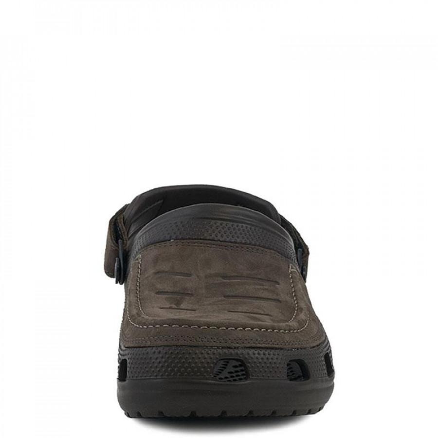 e8974ab4fa4 Yukon Vista Clog M Crocs205177 Espresso22Z | E-SHOES.GR