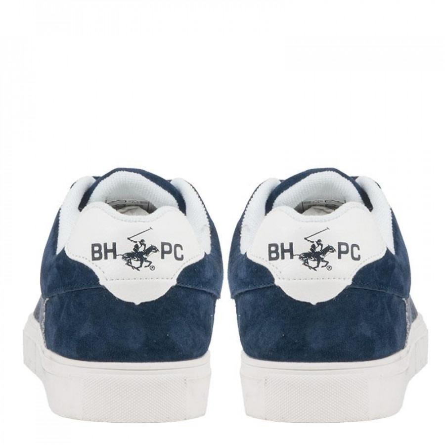 522fc8f0ec2e Ανδρικά Casual Beverly Hills Polo ClubBH601CV Blue