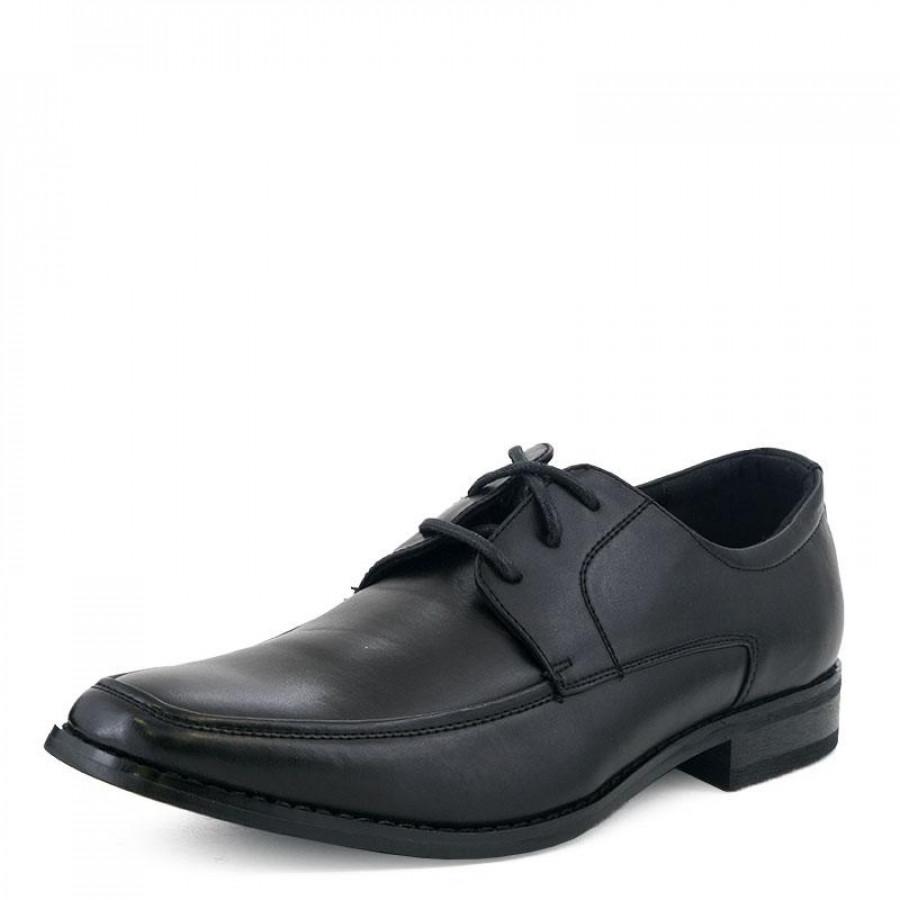 df760d6ff95 Ανδρικά Παπούτσια Lalikaer2588-6 Black | E-SHOES.GR