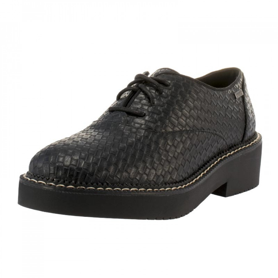Γυναικεία Brogue Mtng53992 Black  b2732b05931