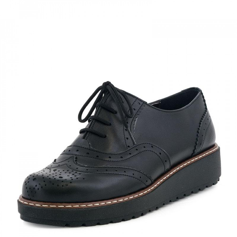 Γυναικεία Oxford GleeGL3005 Black  3ec02b7871c