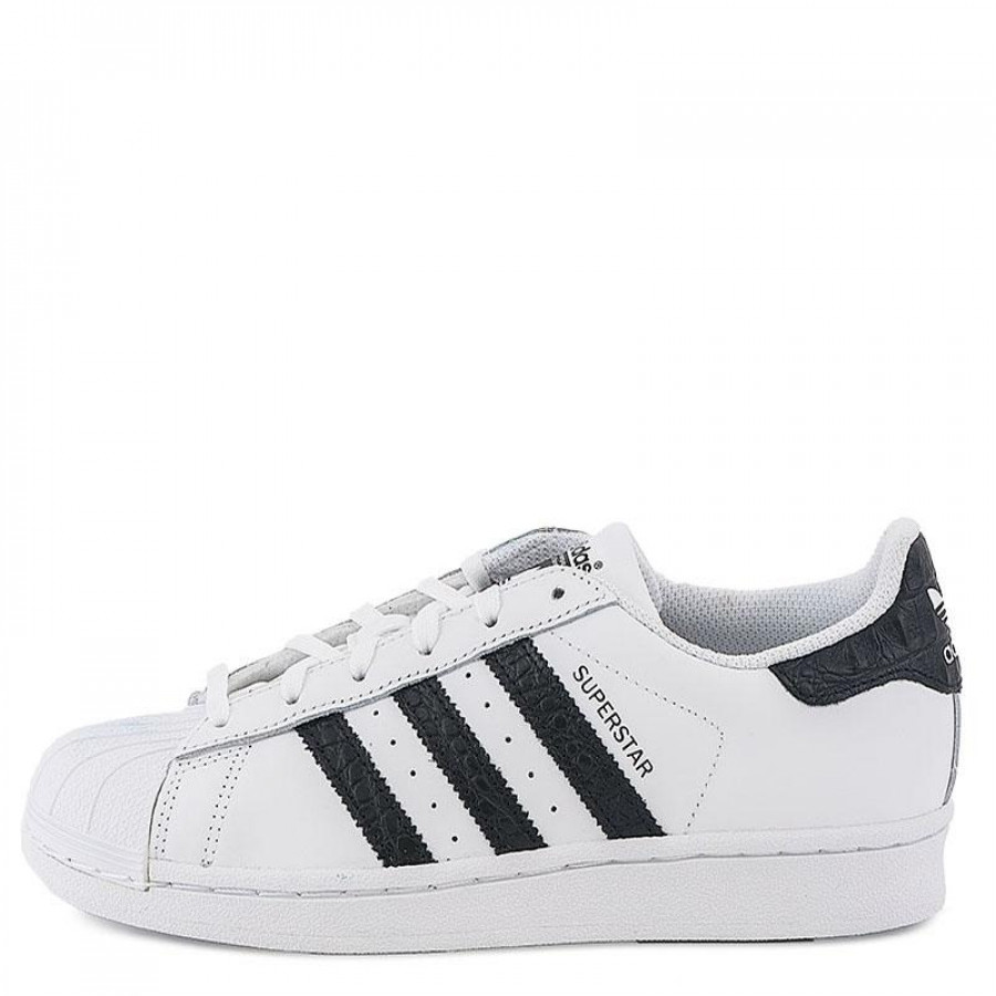 Superstar AdidasBZ0362 White E SHOES GR 9b16040588c