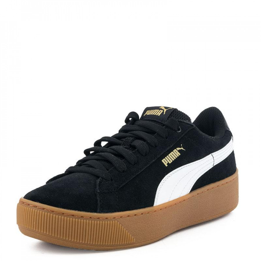 a746829177 Γυναικεία Puma Vikky Platform SD363287 10 Black
