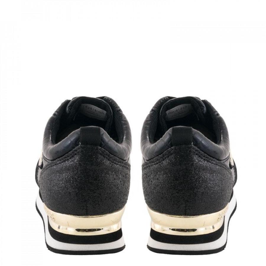 Γυναικεία Sneakers Guess RimmaFLRIM3 Black  a1bf43bef33