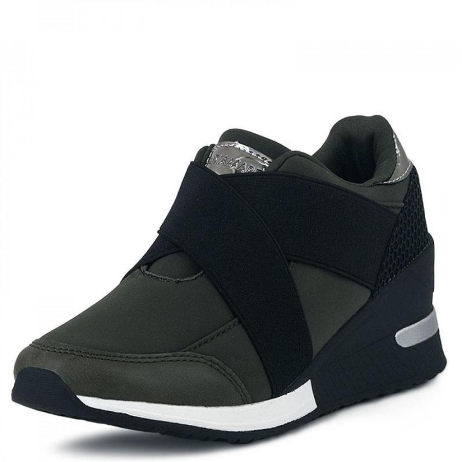 05c3d6127828 Γυναικεία Sneakers Mariamare62157 Khaki