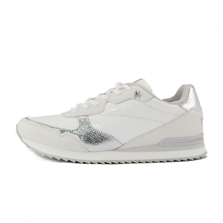 01e6def113c Γυναικεία Sneakers Replay RS320008S Λευκό | E-SHOES.GR