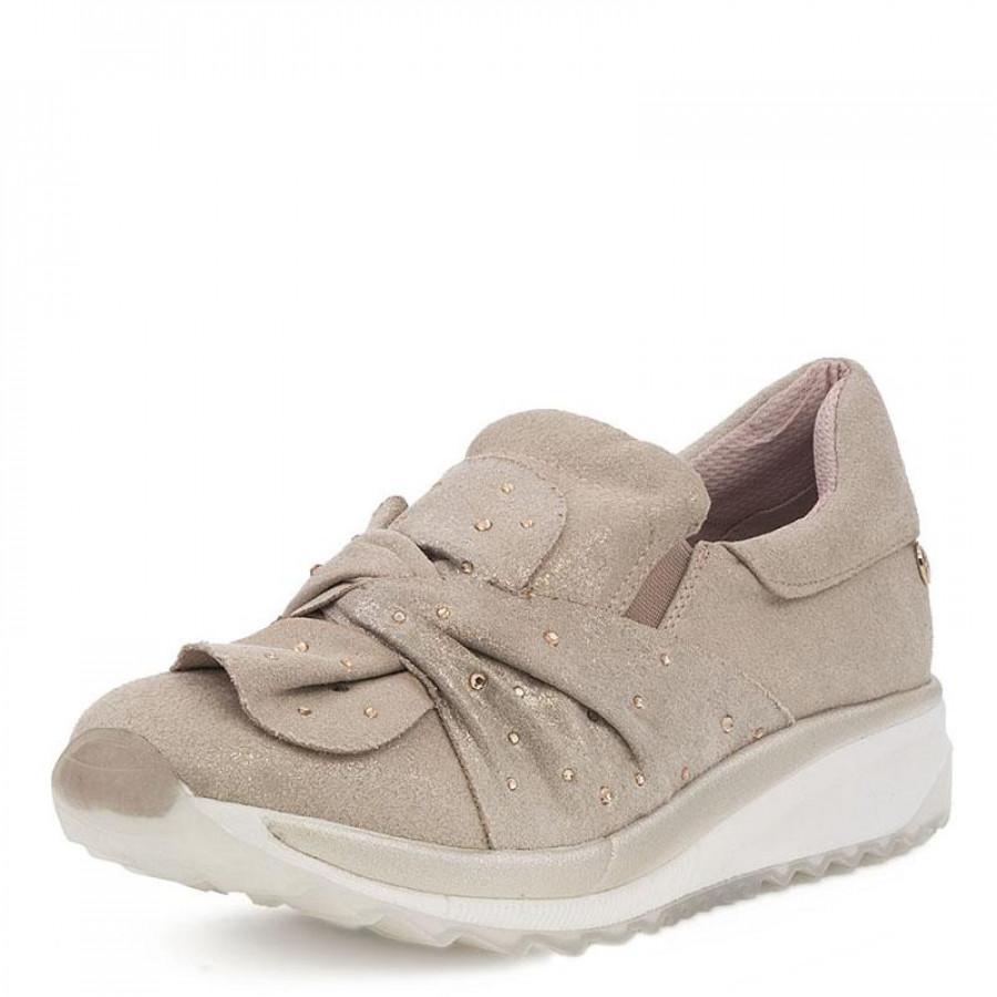 be6a7b2555 Γυναικεία Sneakers Xti. Κωδικός  47793 Nude