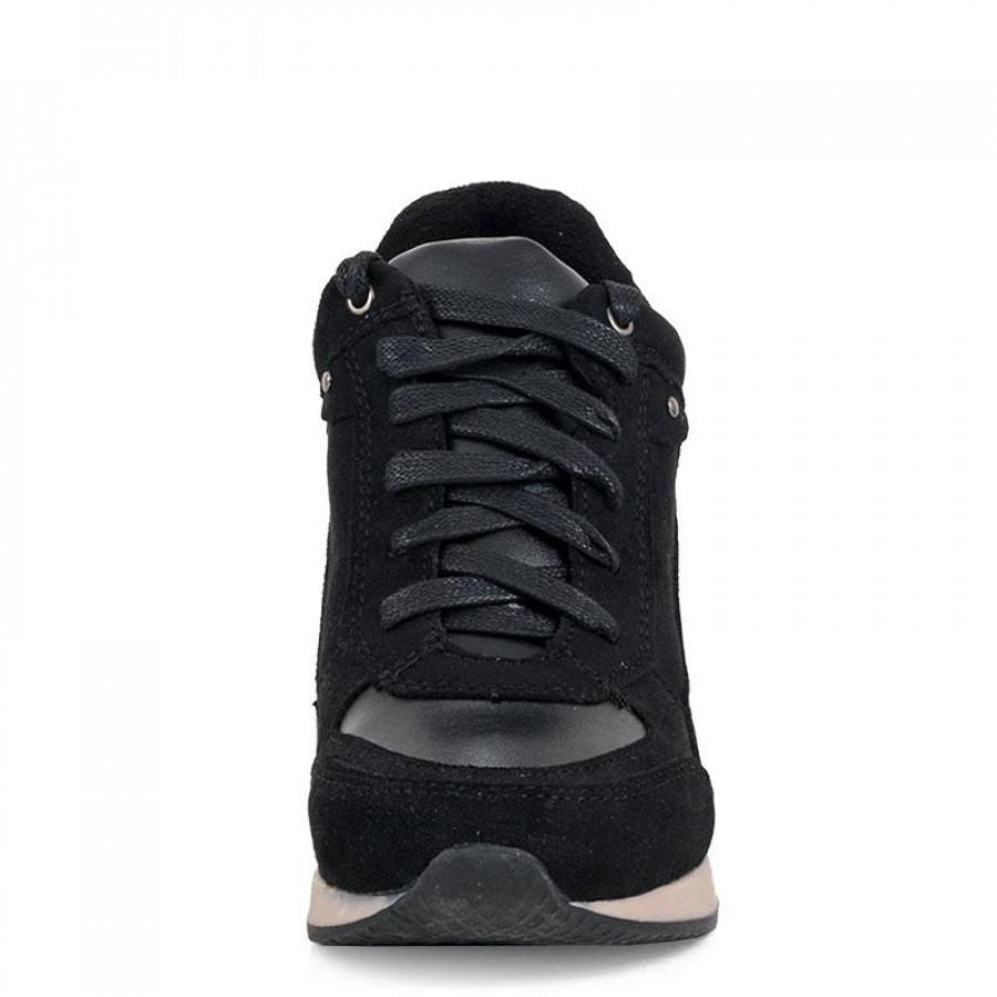Γυναικεία Sneakers Xti. Κωδικός  48261 Black b0535e0db3a
