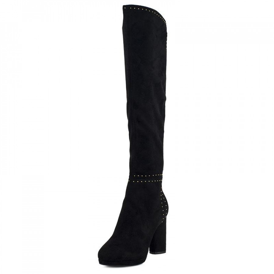 5540a70cb3 Γυναικείες Μπότες Guess PorsiaFLPRS4 Black