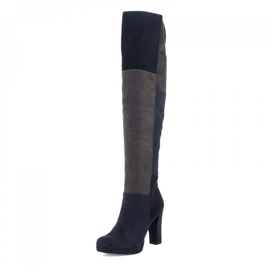 25dcf6c39ee Γυναικείες Μπότες Tamaris