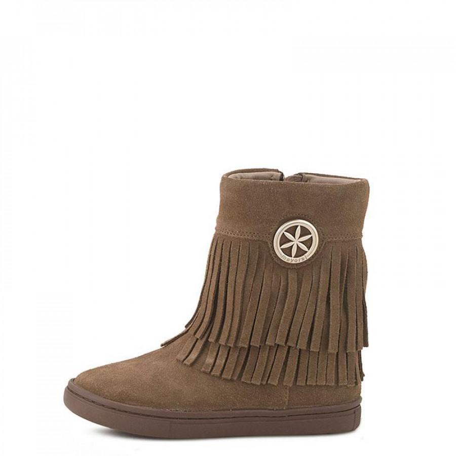Παιδικές Μπότες Mayoral46857 Brown  3cd2a674738