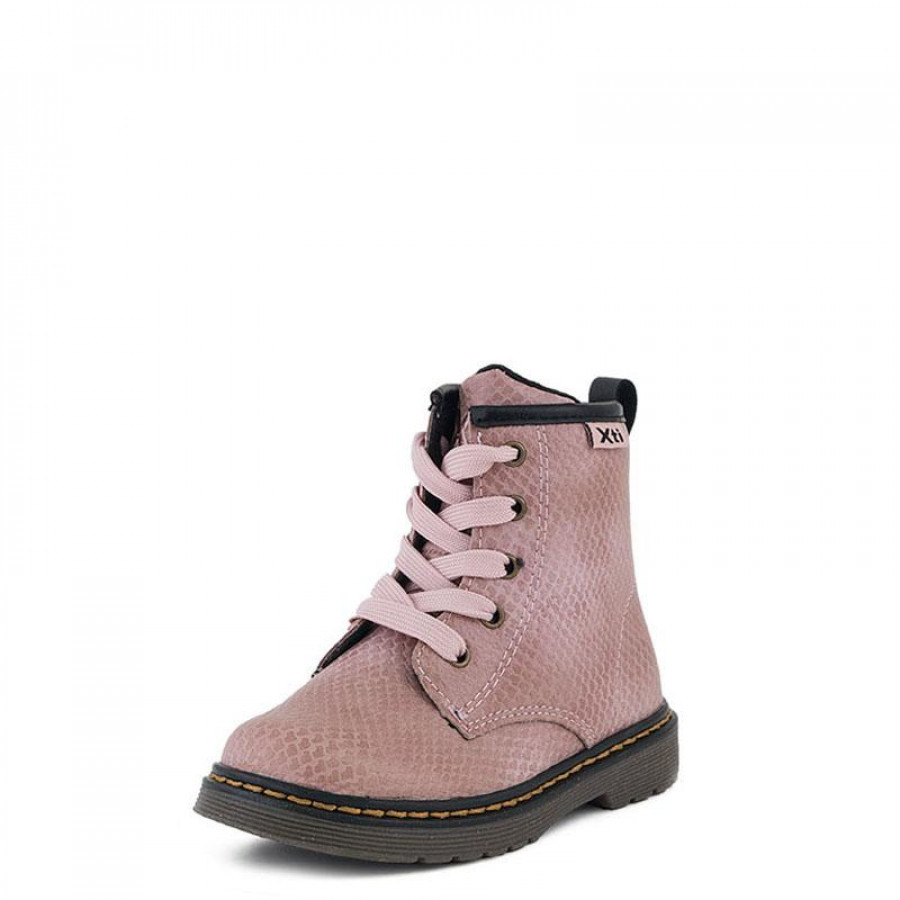 766fe5f4f09 Παιδικά Μποτάκια Xti55254 Pink | E-SHOES.GR