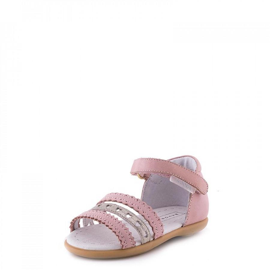 Παιδικά Σανδάλια Mayoral41768 Pink  eb7c0b60fe0
