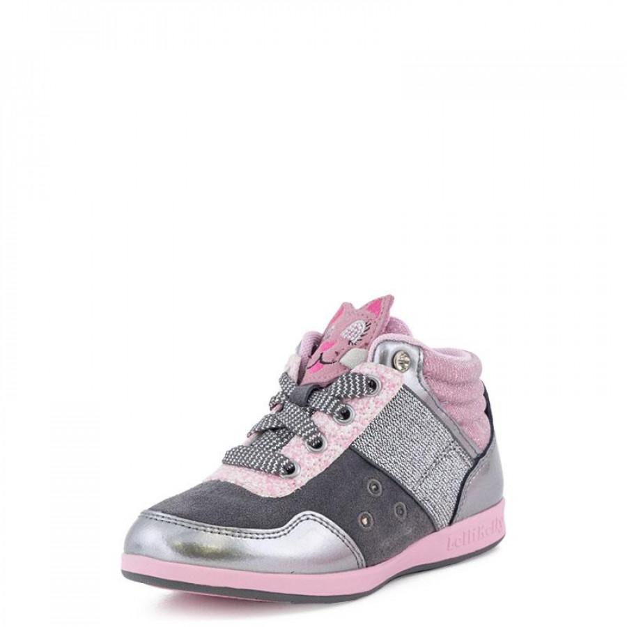 00a063c9cc Παιδικά Sneakers Lelli KellyLK6506 Grey