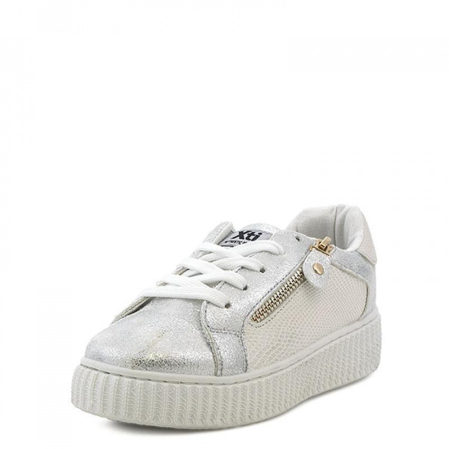 113f6df508a Παιδικά Sneakers Xti55508 Silver | E-SHOES.GR