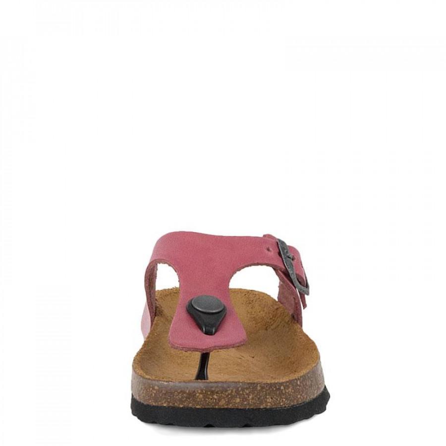 fe71579cc59 Παιδικές Σαγιονάρες PlaktonBolero K Pink | E-SHOES.GR