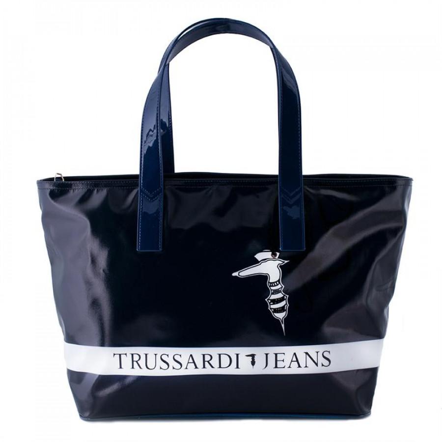 67b83d3c17 Γυναικείες Τσάντες Trussardi Jeans75BQ30 Blue