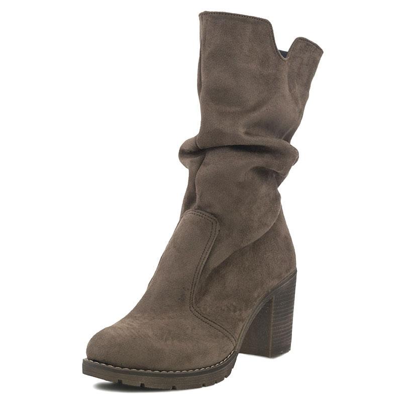 56c1094ade Γυναικεία   Παπούτσια   Μπότες   Μπότες Salamander PALOMA ...