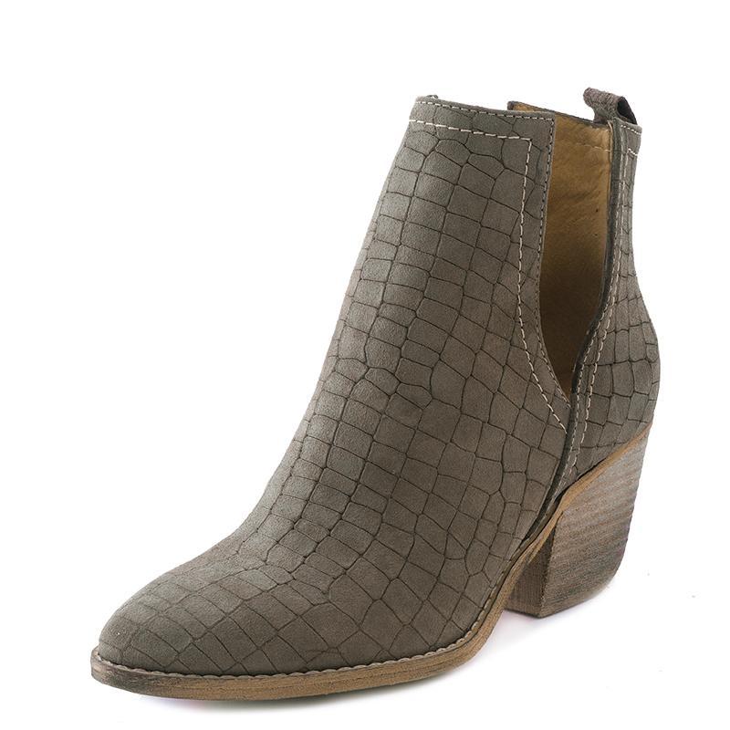 cfc4b0e7b31 Γυναικεία > Παπούτσια > Μποτάκια / Geox - Geox D642QE - ΜΑΥΡΟ ...
