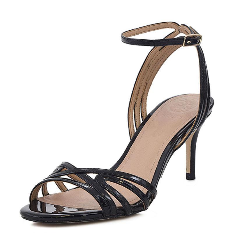 E-shoes Γυναικεία Πέδιλα Guess Noah (FLNOA1-PAF03 Black) 0a77e6b756d