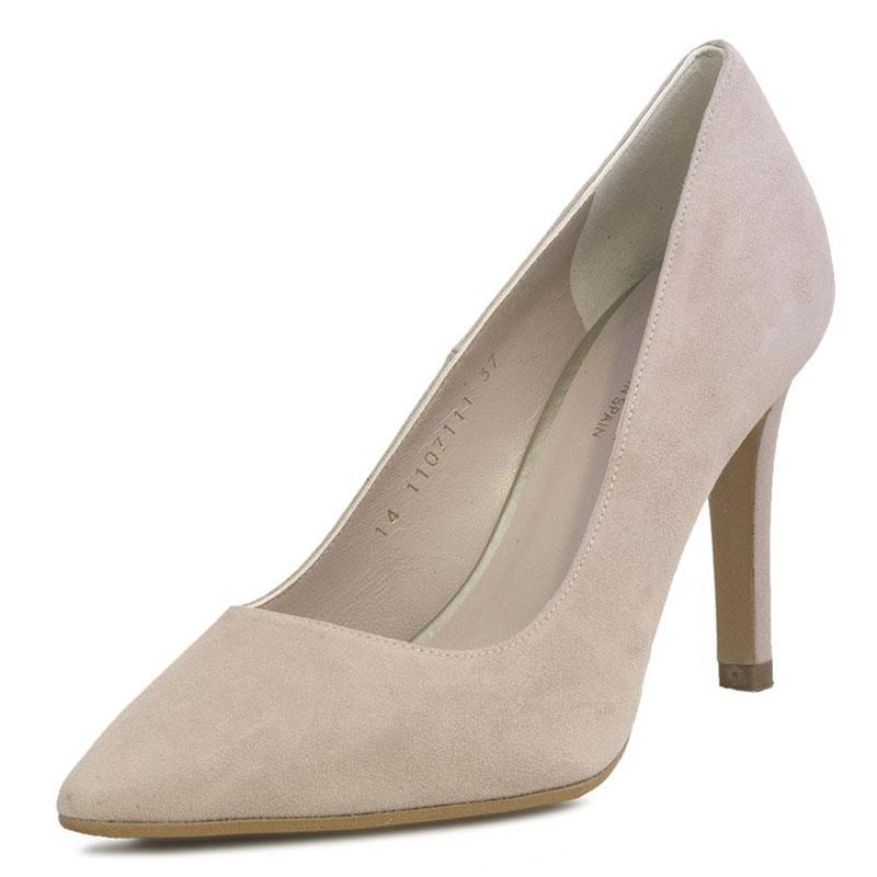 E-shoes Γυναικείες Γόβες Lodi (Rami39 Nude) 24048a67b11